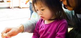 臨時託児・子ども向けイベント開催