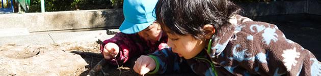 子どもが心身共に健康に成長することができるように